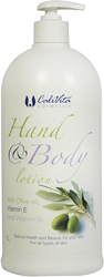 Hand&Body Lotion
