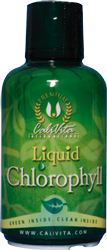 Liquid Chlorophyll 473 ml