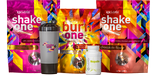 One Diet Pack & Nopalin + czarny shaker