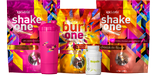 One Diet Pack & Nopalin + magneta shaker
