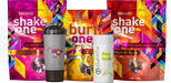 One Diet Pack & Pure Inulin + czarny shaker